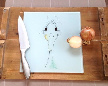 Worktop Saver Duck Design