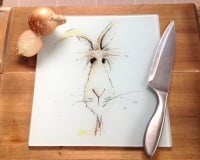 Worktop Saver Hare Design