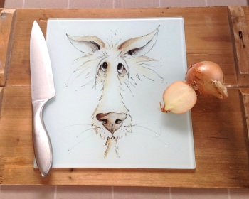 Worktop Saver Wolf Design