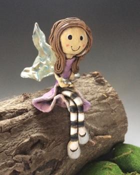 Wishing Fairy Ornament