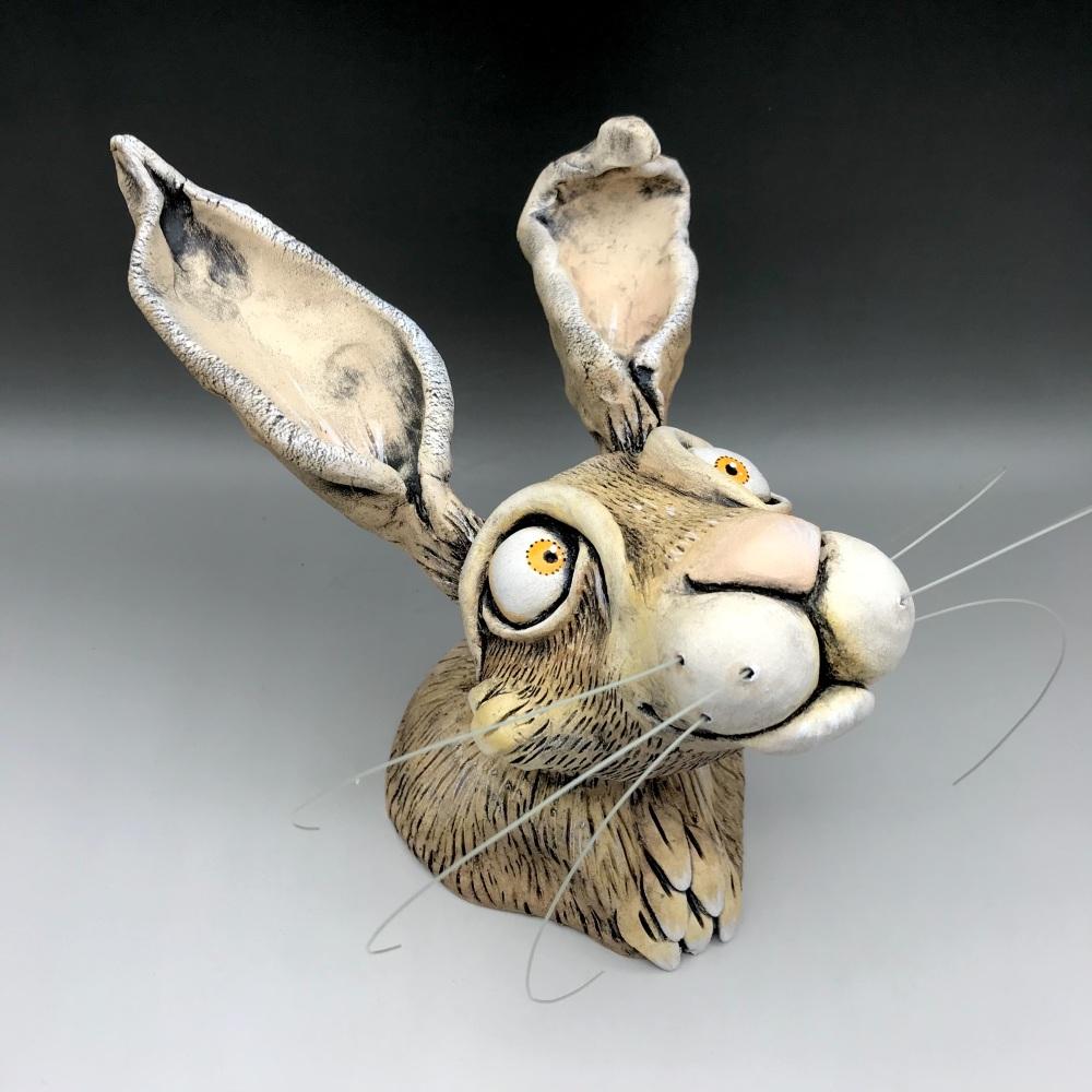 Humphrey Hare, Wall Sculpture