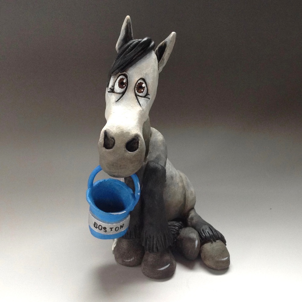 Gifts for Horses and Donkeys