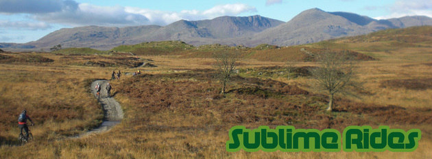 630 x 233 | Gallery | Pics and Vids | Sublime Rides | Lake District Guided MTB Rides