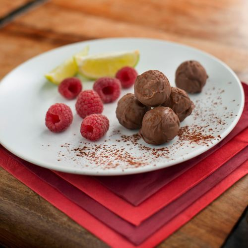 Chocolate Truffles Made to Order