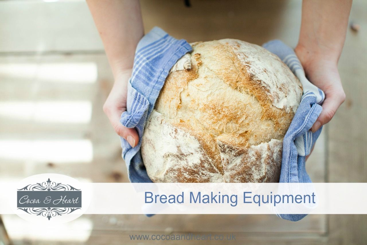 Bread Making Equipment