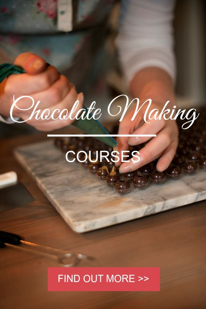 Chocolate Making Courses