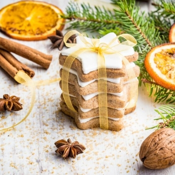 Edible Christmas Gifts Course