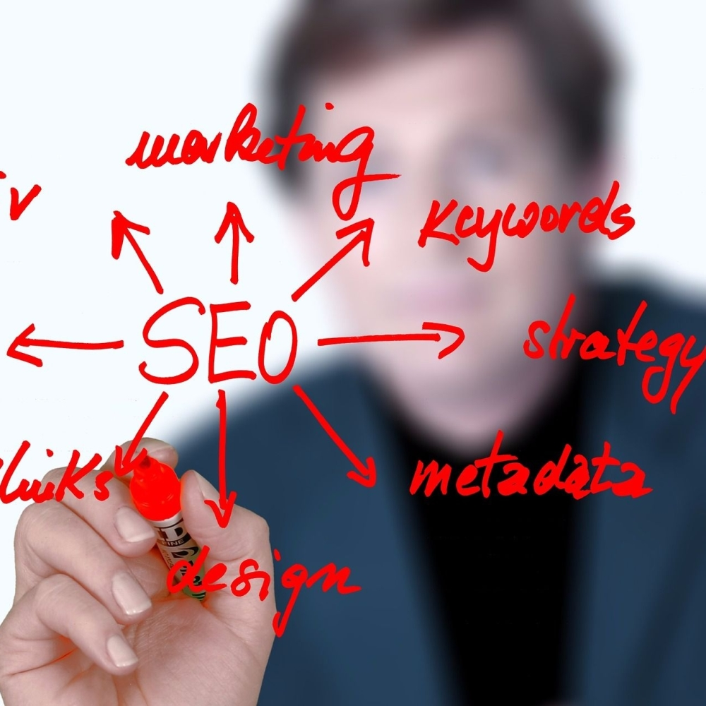 SEO for beginners Workshop