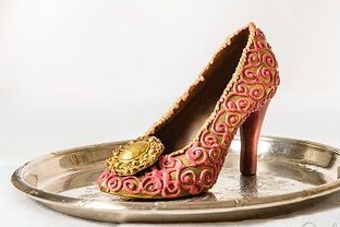 Chocolate shoe course