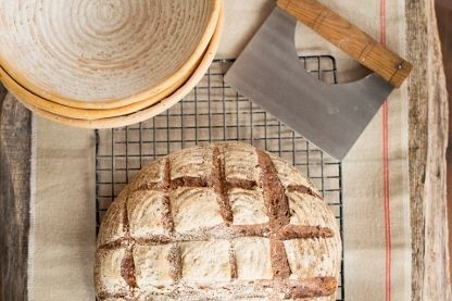 Sourdough Bread Baking Course