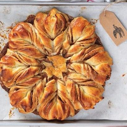 Bread Baking Class