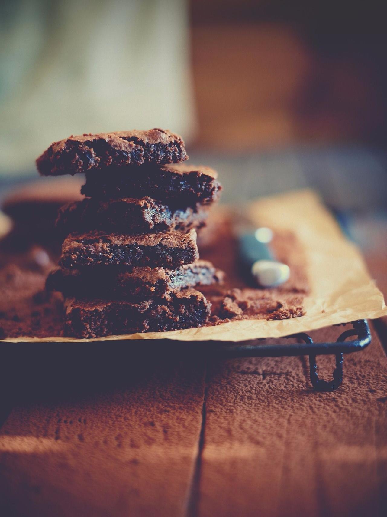 Chocolate Concrete Recipe
