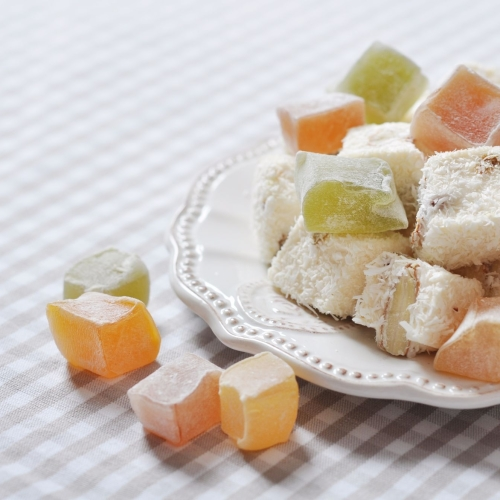 Traditional Sweets & Confectionery Course