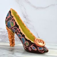 Chocolate Shoes & Handbags Workshop