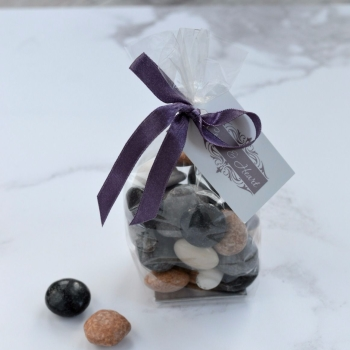Milk Chocolate Novelty Stones & Pebbles Bag