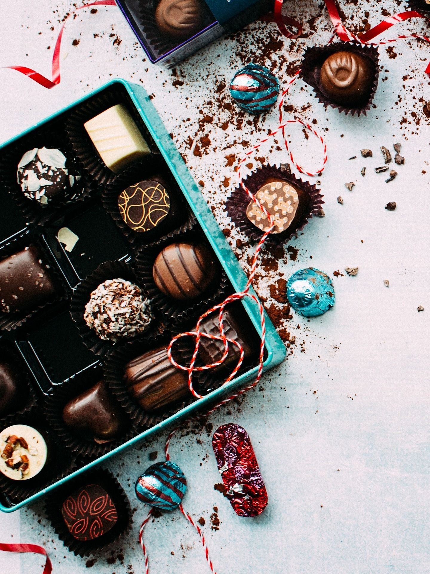 Is chocolate bad for you?