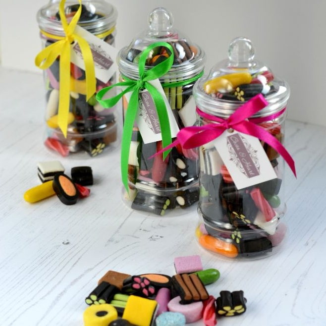 Liquorice Gifts