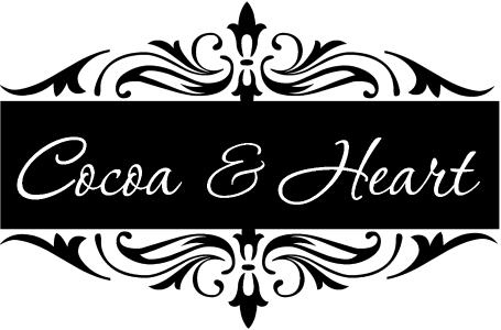 Cocoa & Heart - Artisan Chocolates