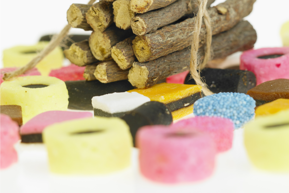 Is liquorice good for you