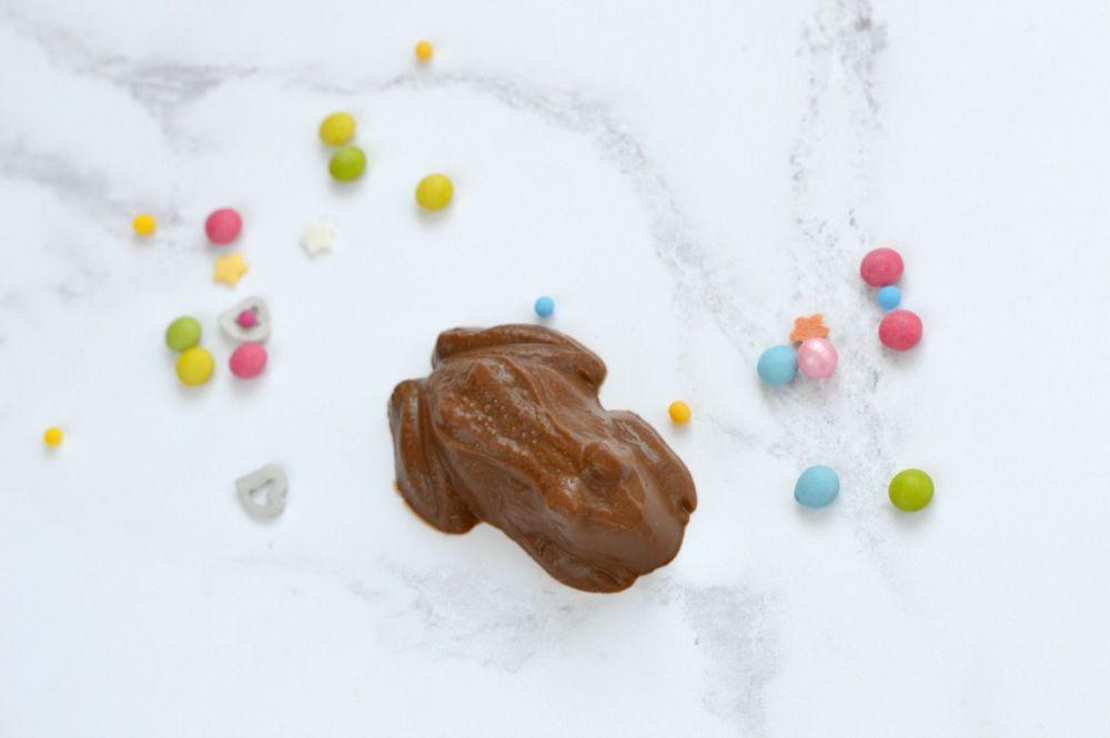 Chocolate Milk Frog