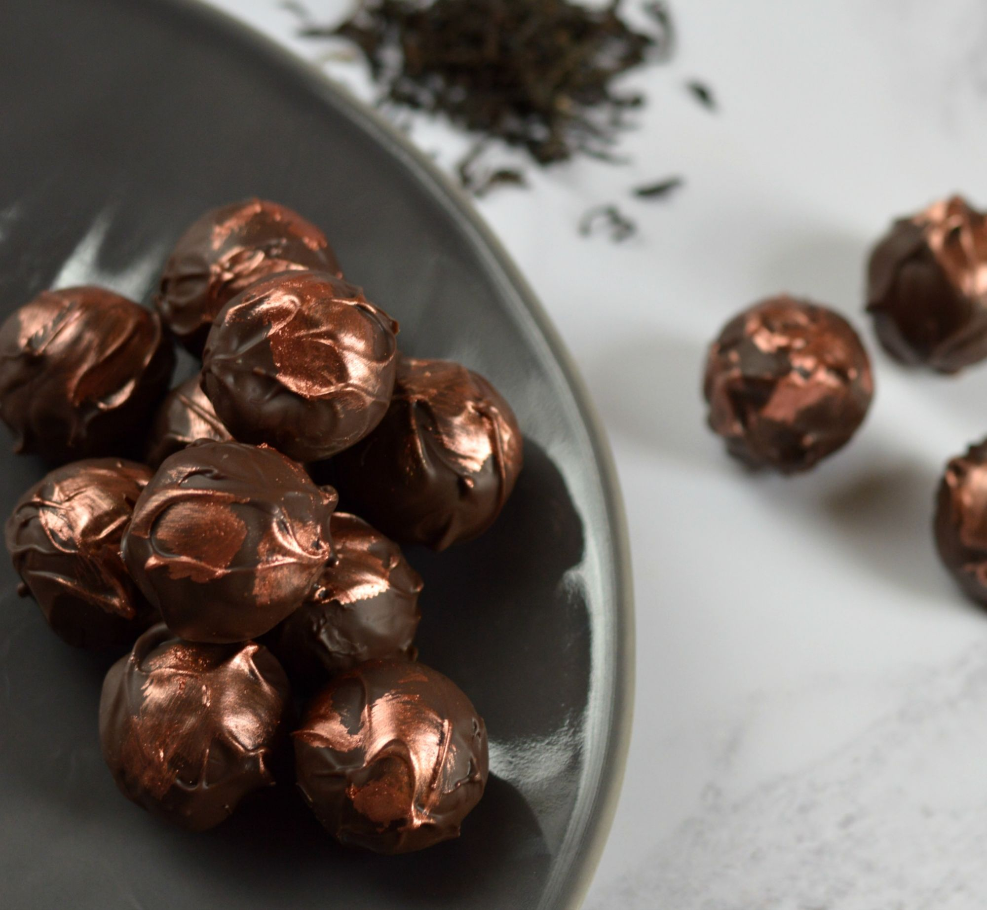 Chocolate Truffle Making Course