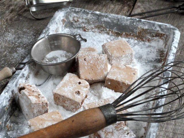 Sweet Making Workshop