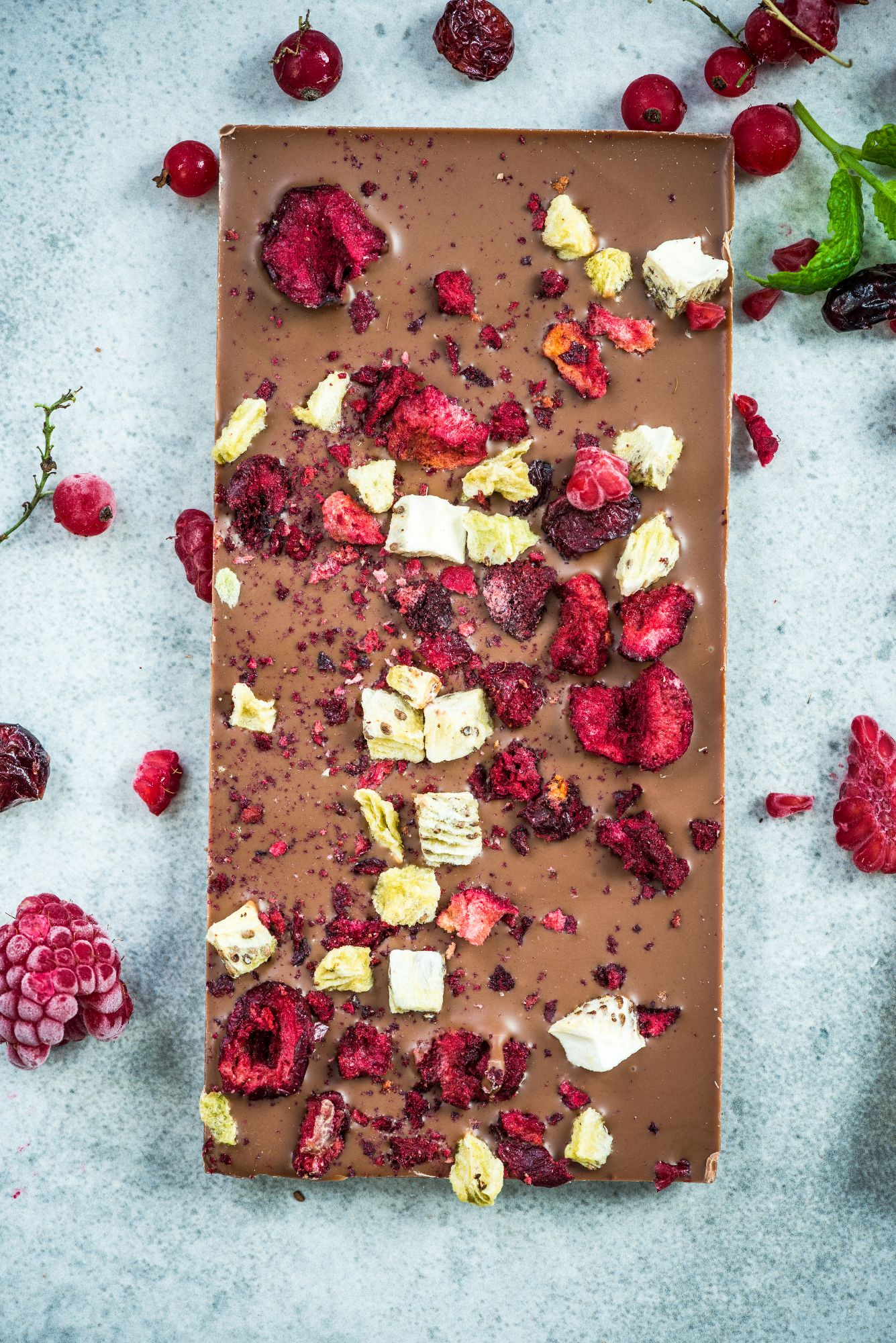 Dairy Free & Vegan Milk Chocolate Recipe