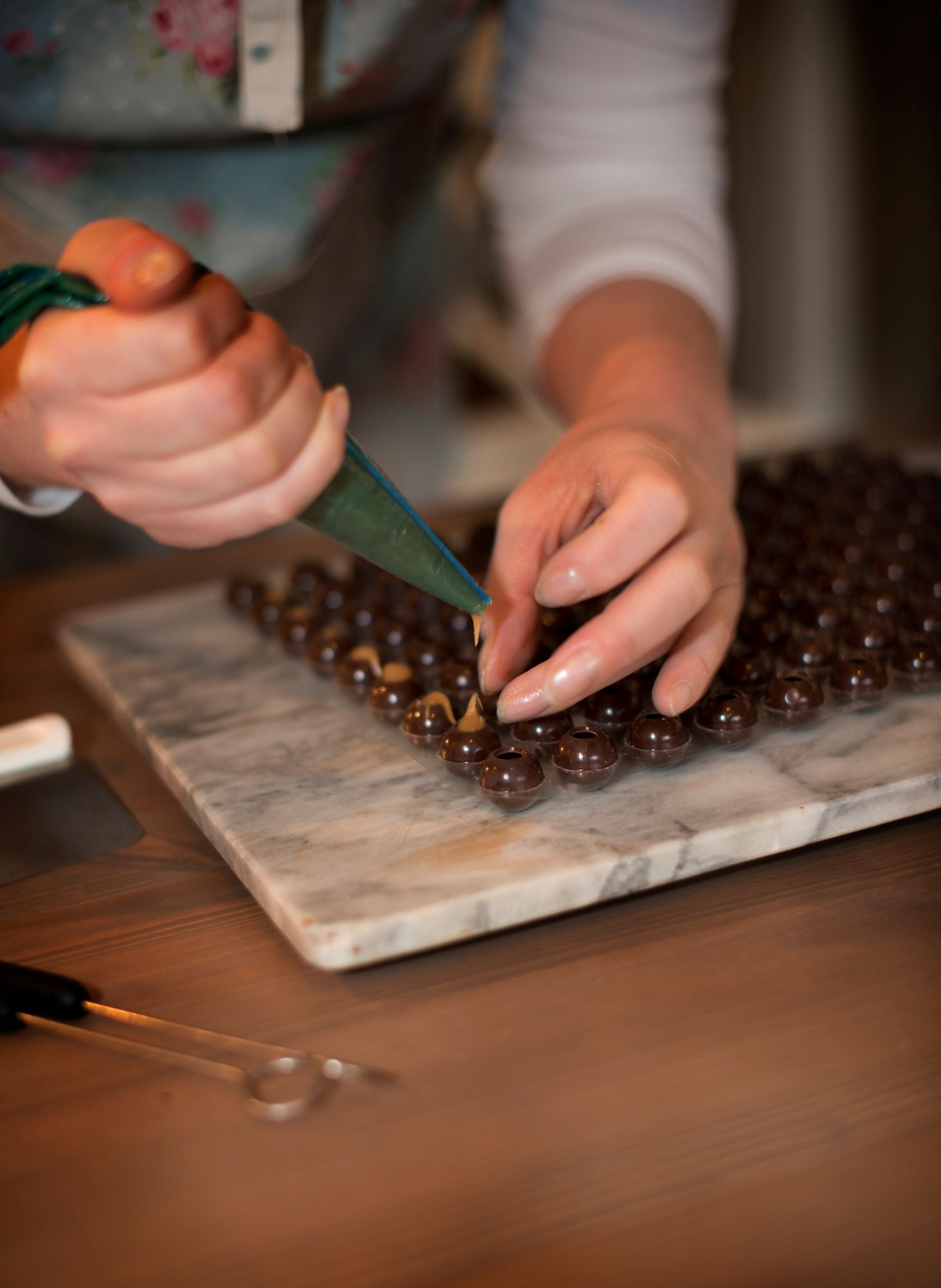 Chocolate Making Masterclass