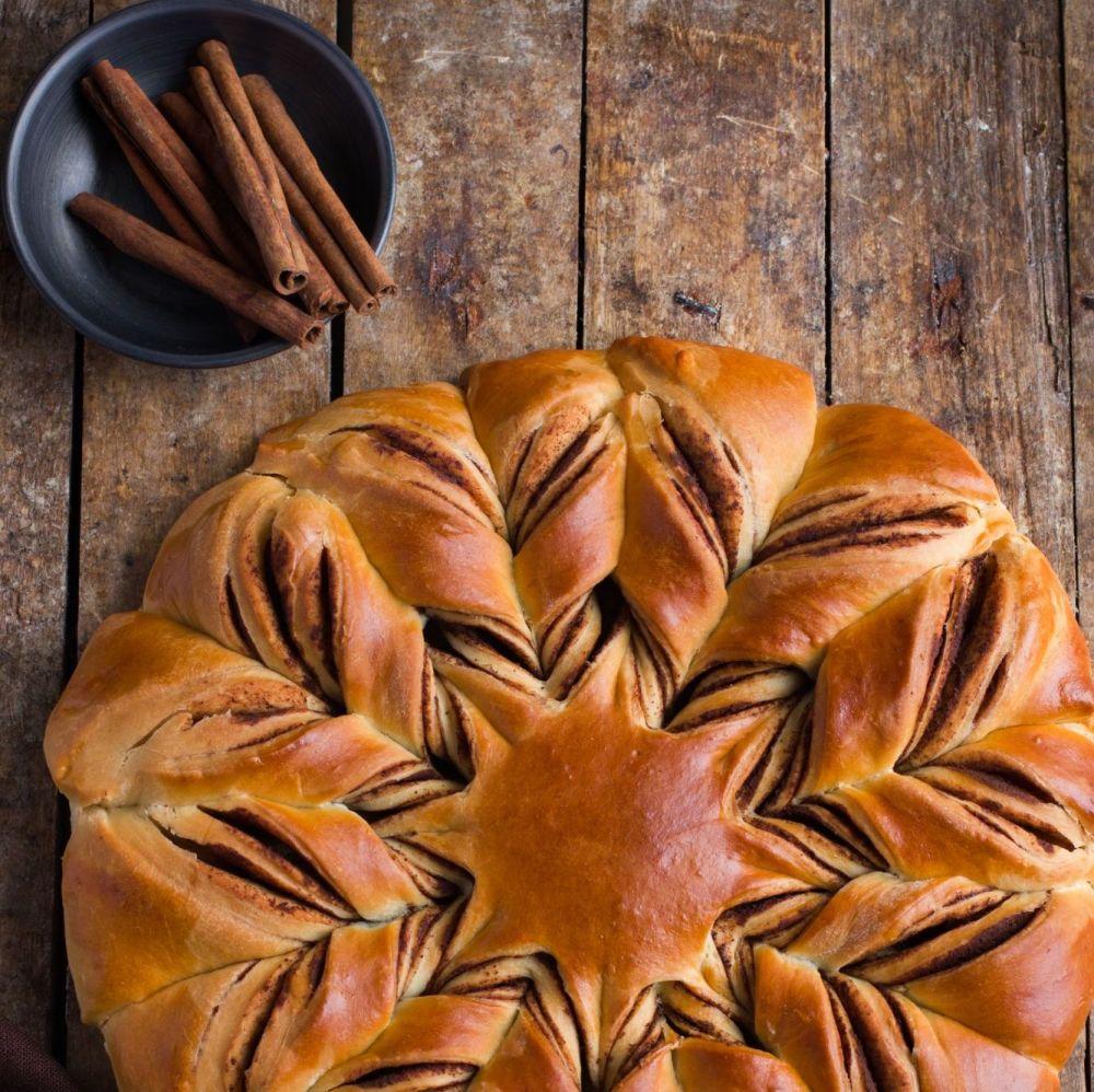 Sweet Breads Baking