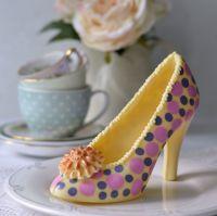 Chocolate Shoe & Truffles Course