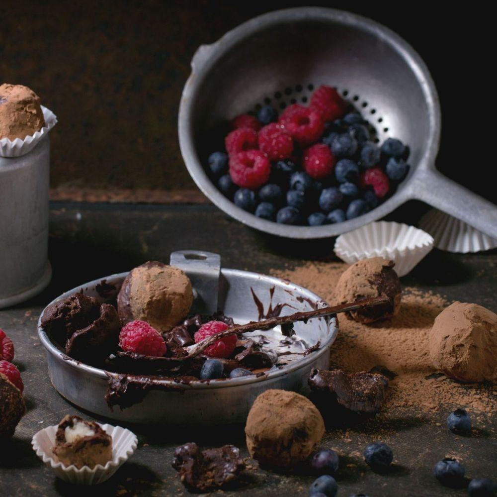 Chocolate Truffles Making Workshop