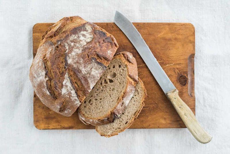 Bread Baking Courses