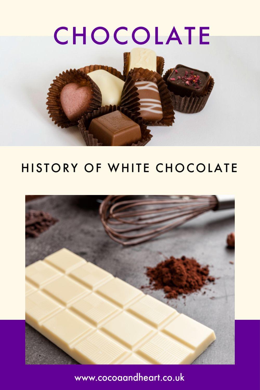The History of Belgium Chocolates (2)