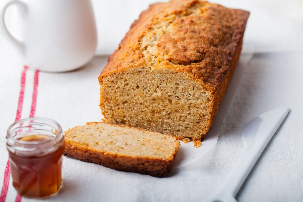 Traditional Honey Cake Recipe