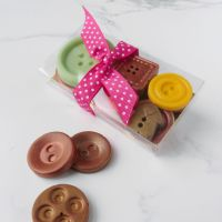Handmade Chocolate Buttons