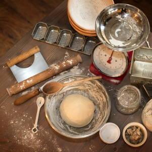 Artisan Bread Baking Courses