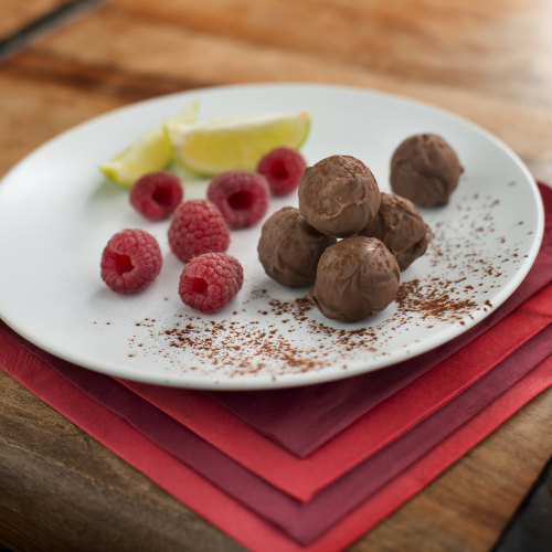 Chocolate Truffles Workshop