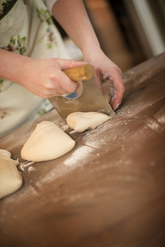 Bread Baking Residential Course