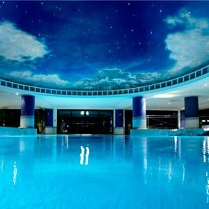 Celtic Manor Spa Cardiff