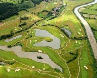 Celtic Manor Resort Golf