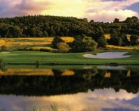 Celtic Manor Golf Course