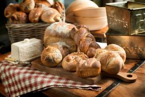 Artisan Bread Baking