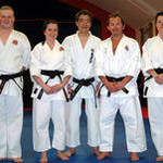 Black Belts 5.1