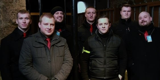 Moray Security Limited  sc 1 th 159 & Moray Security Licensed Door Supervisors Scotland
