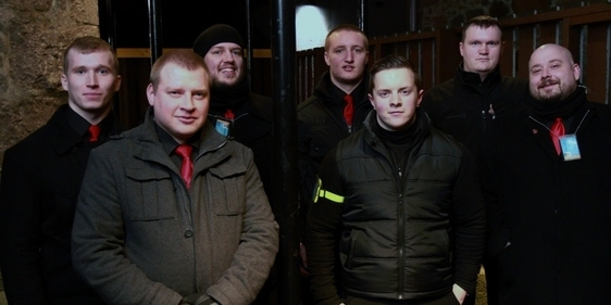 Moray Security Limited