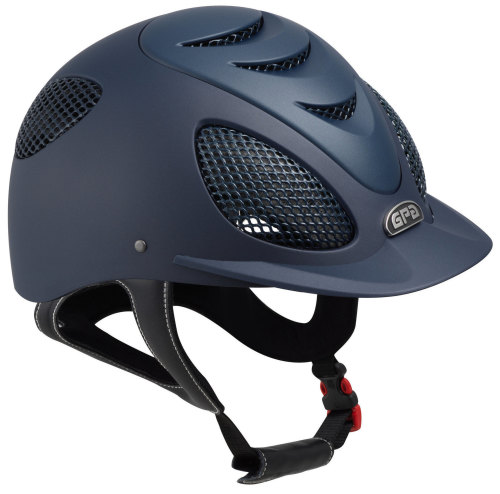 GPA Speed Air Evolution 2X Tone on Tone - Navy (£332.50 Exc VAT & £399 Inc