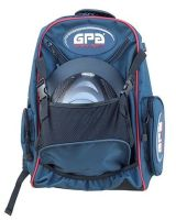 GPA 4S Grooms Bag - Navy (£90.83 Exc VAT & £109.00 Inc VAT)