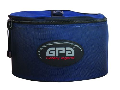 GPA Helmet Carry Case - Navy (£29.17 Exc VAT & £35.00 Inc VAT)