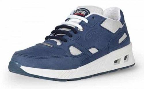 GPA Puls'Air Sneakers - Navy (Price £150.00 Exc VAT & £180.00 Inc VAT)