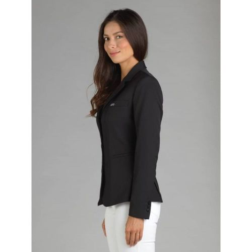 GPA NASKA Ladies Equestrian Show Jacket - Black (Price £220.83 Exc VAT & £2
